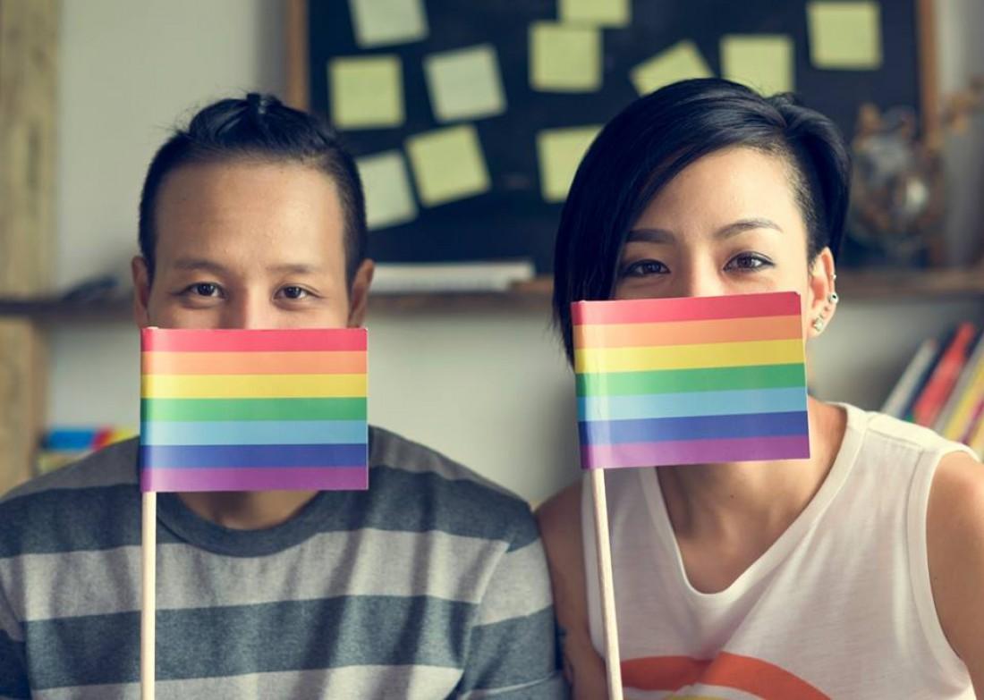 Истоки бисексуальности у женщин
