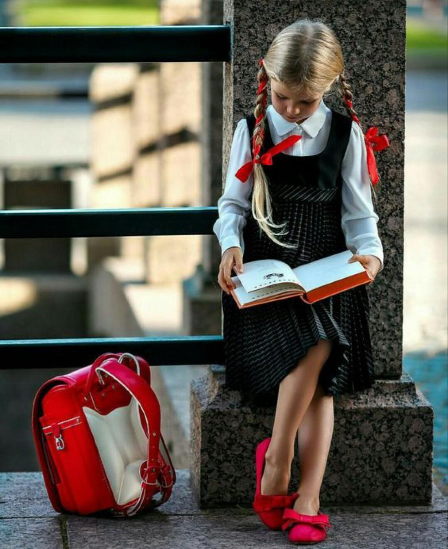 Сколько стоит собрать ребенка в школу в 1 класс в 2019 году?