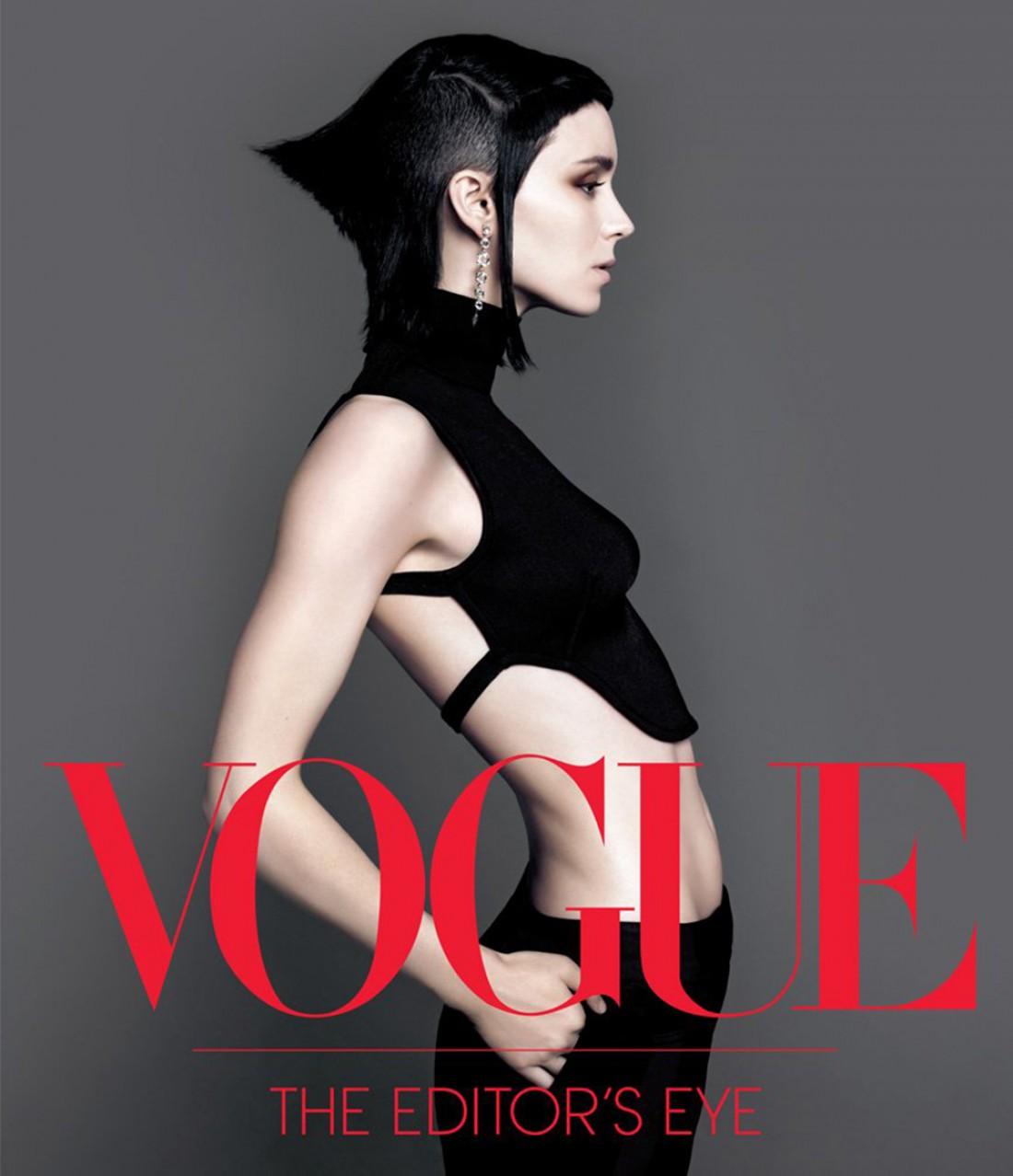 Vogue: Глазами редактора, Анна Винтур
