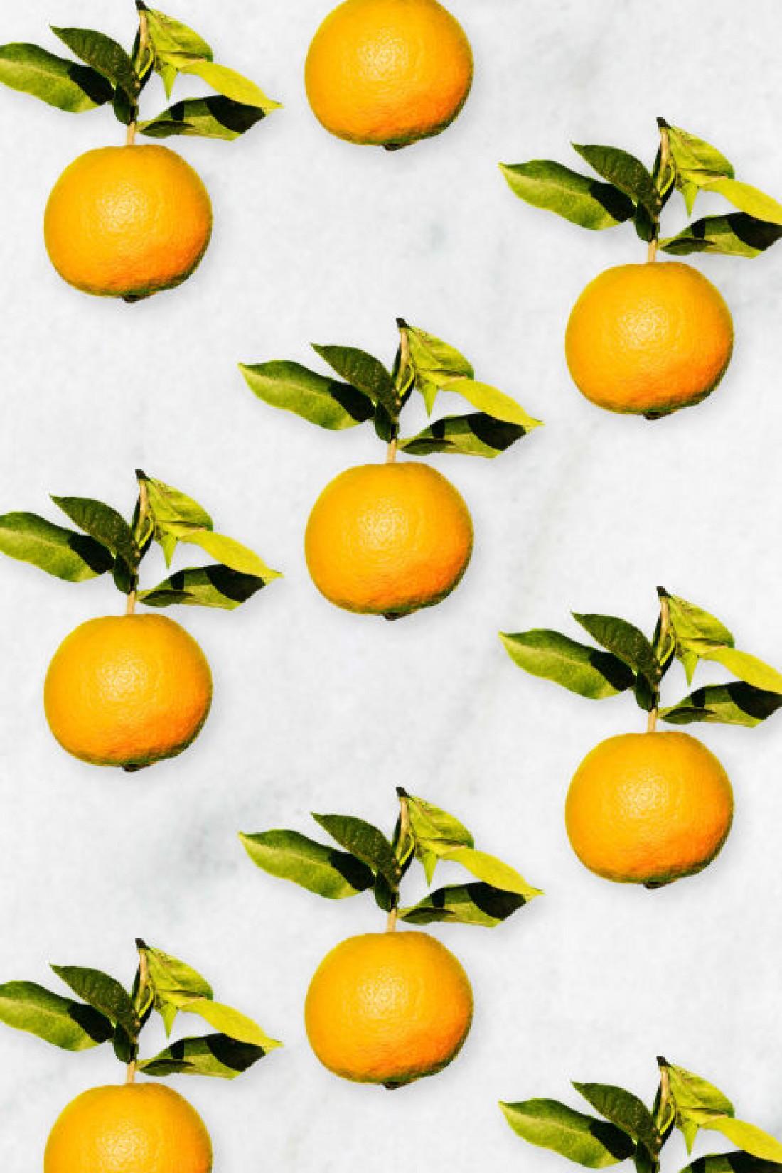 Ешь больше цитрусовых