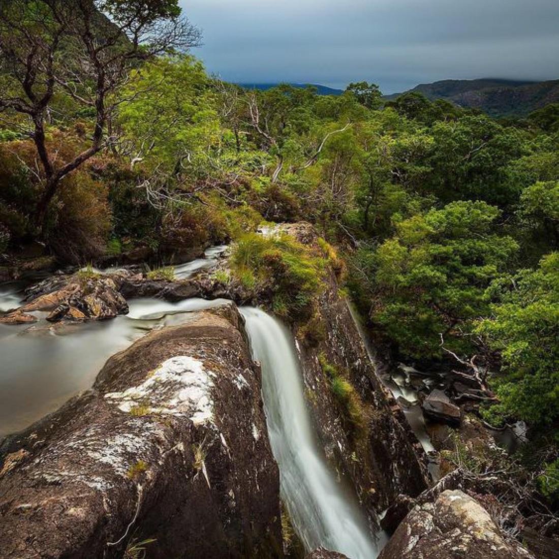 Национальный парк Килларни