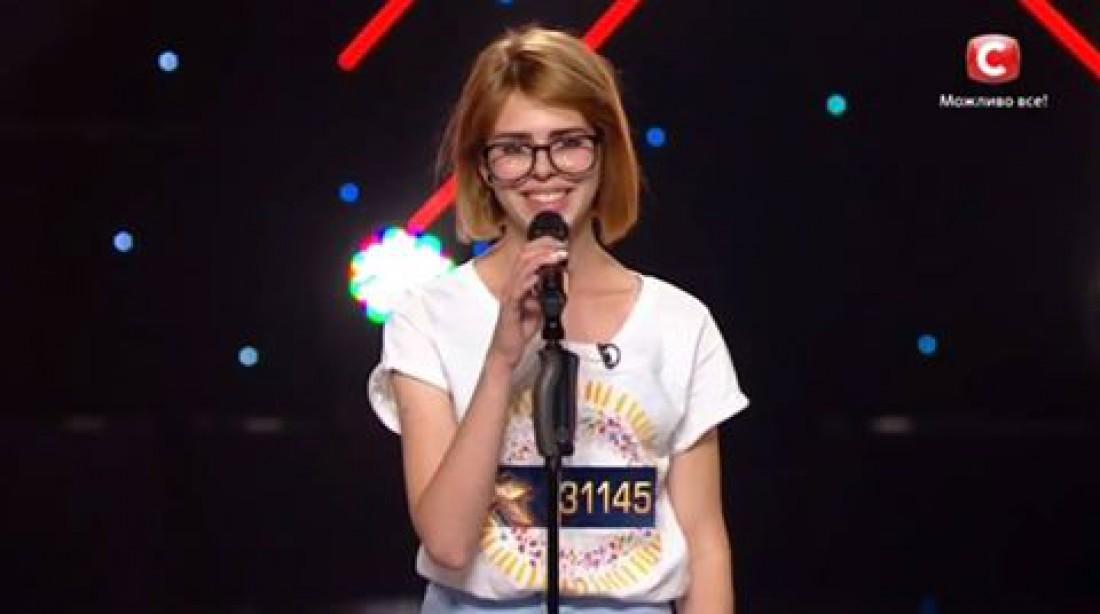 Х-фактор 7 сезон: Руслана пришла на шоу, чтобы показать папе, что умеет петь