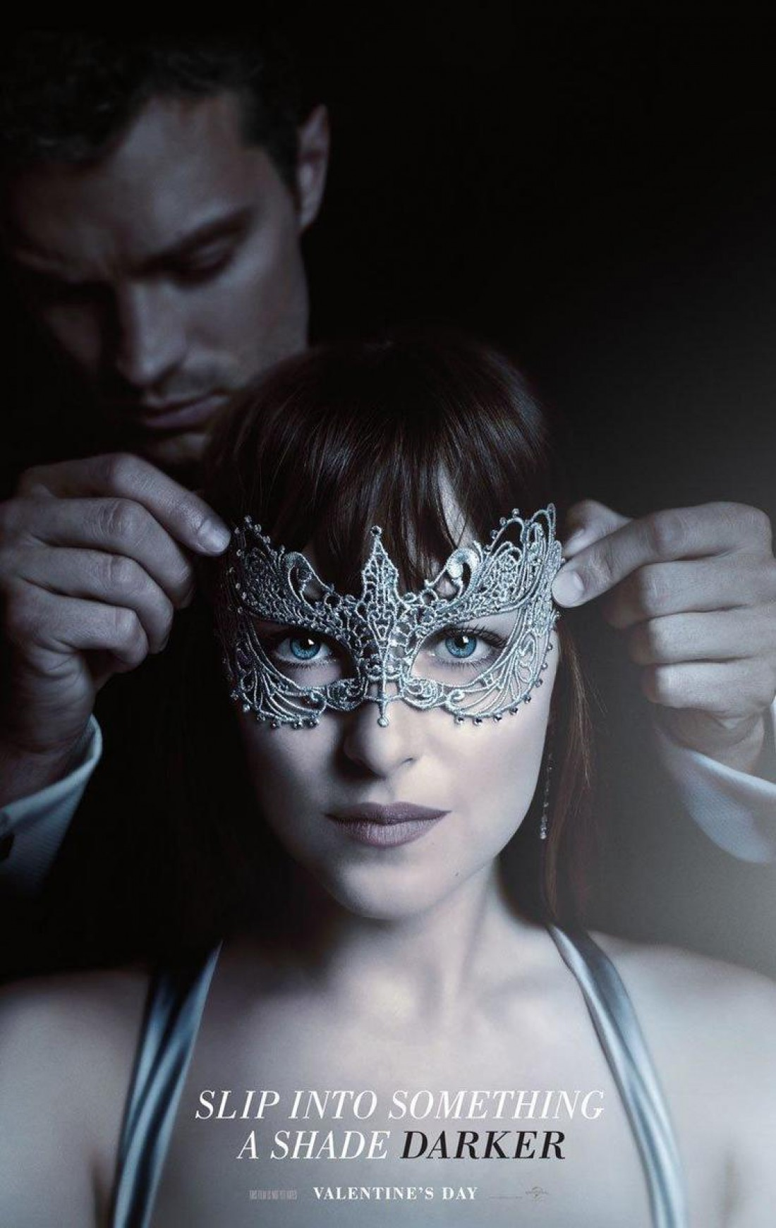 Twitter Fifty Shades Darker