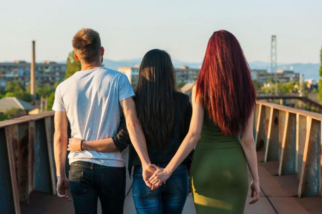 ТОП-6 новых типов отношений XXI века