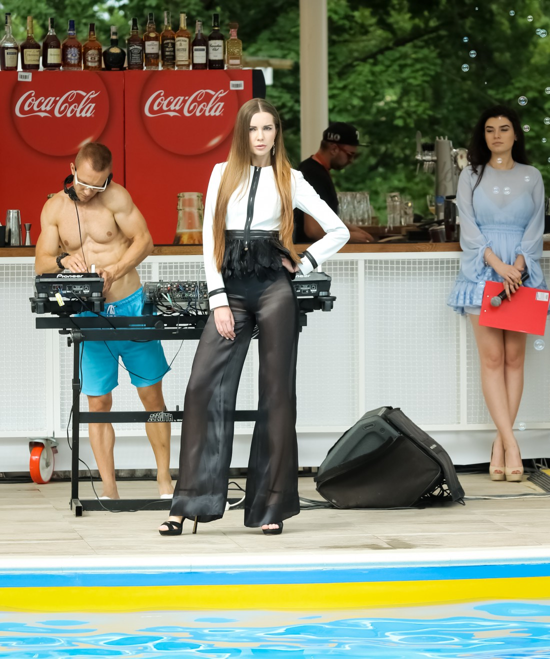 Оргкомитет Мисс Украина  представил первых претенденток на титул  Мисс Украина 2017