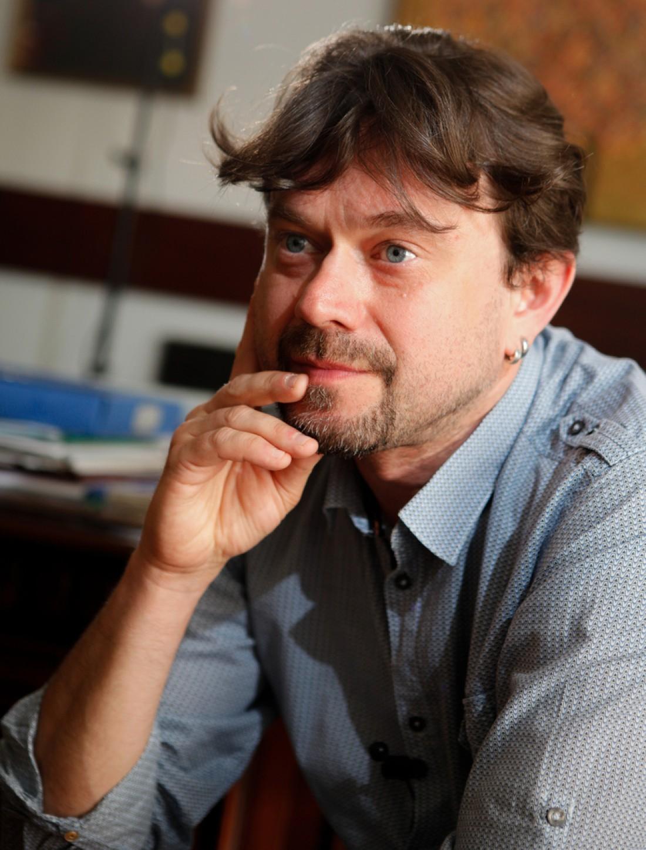 Актер Остап Ступка не будет сниматься в российском сериале Мажор