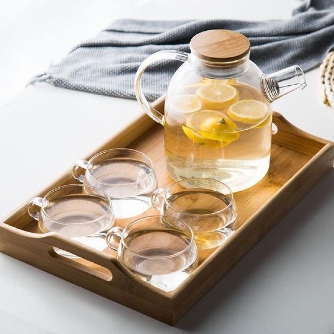 Как выбрать чайный сервиз: 5 полезных советов