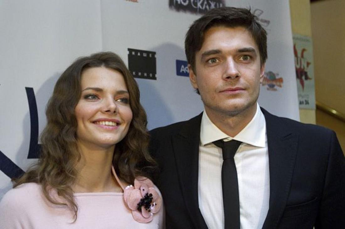 Лиза и Максим