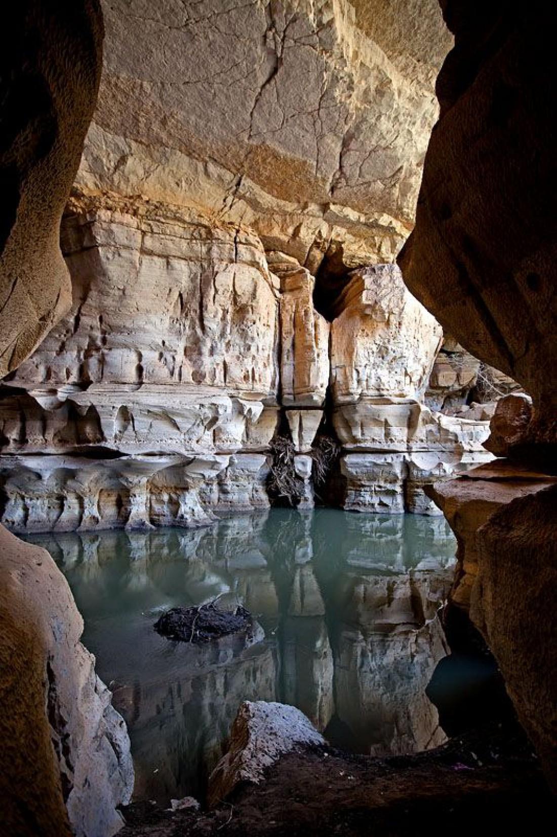 Пещера Соф-Омар