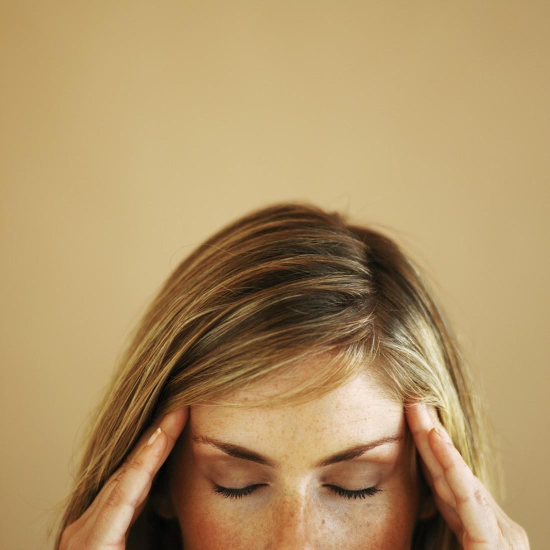 Борись с головной болью правильно