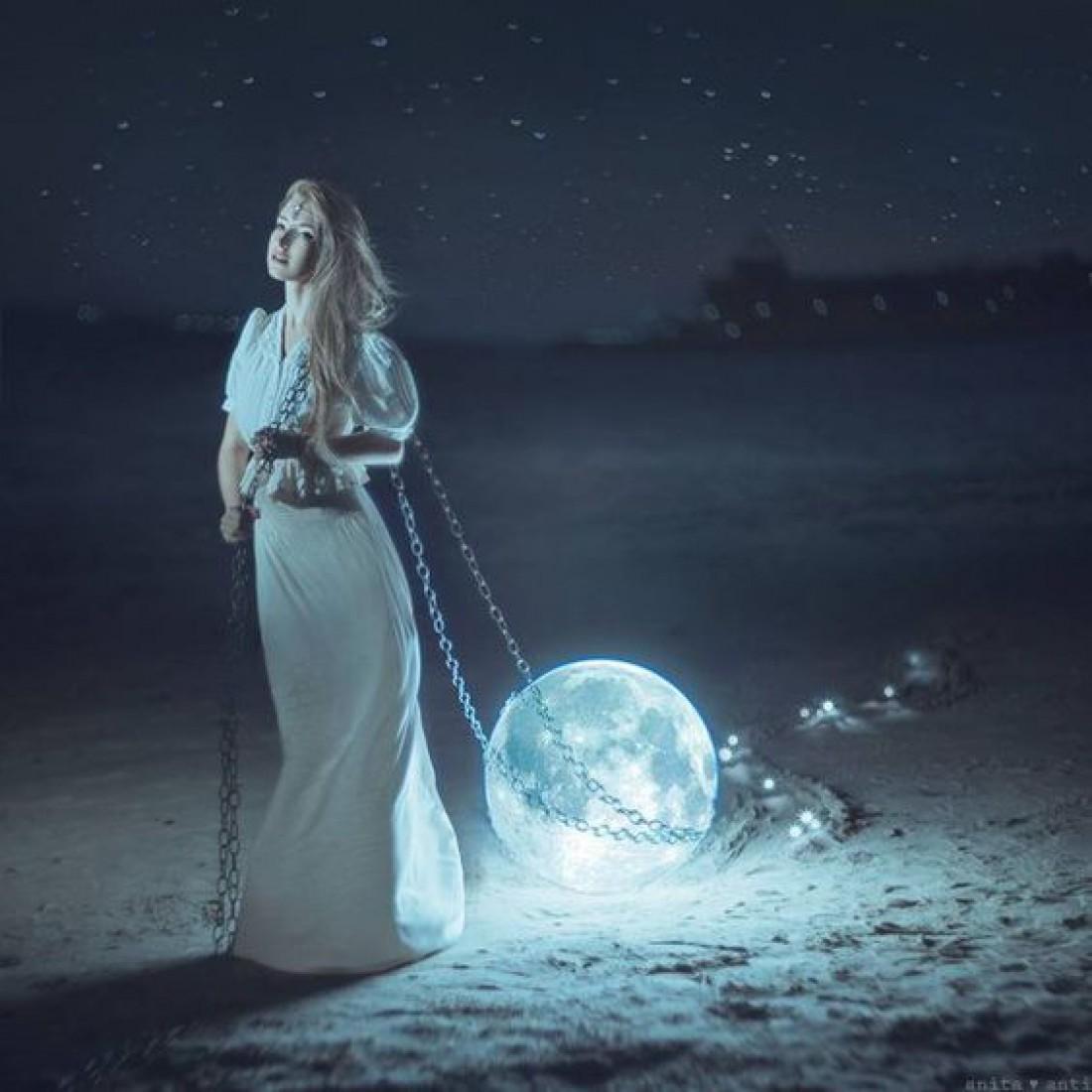 Лунный календарь на март 2020 года