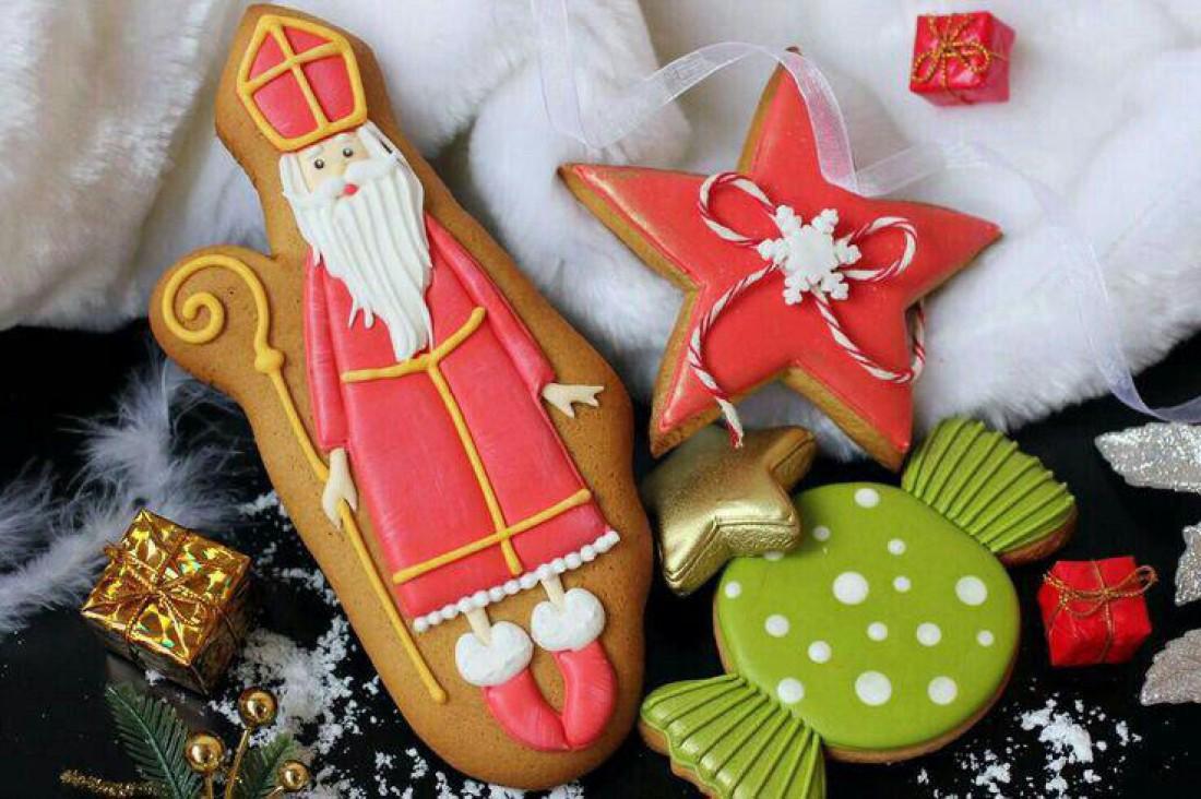 Почему День святого Николая отмечают 6 декабря и 19 декабря?