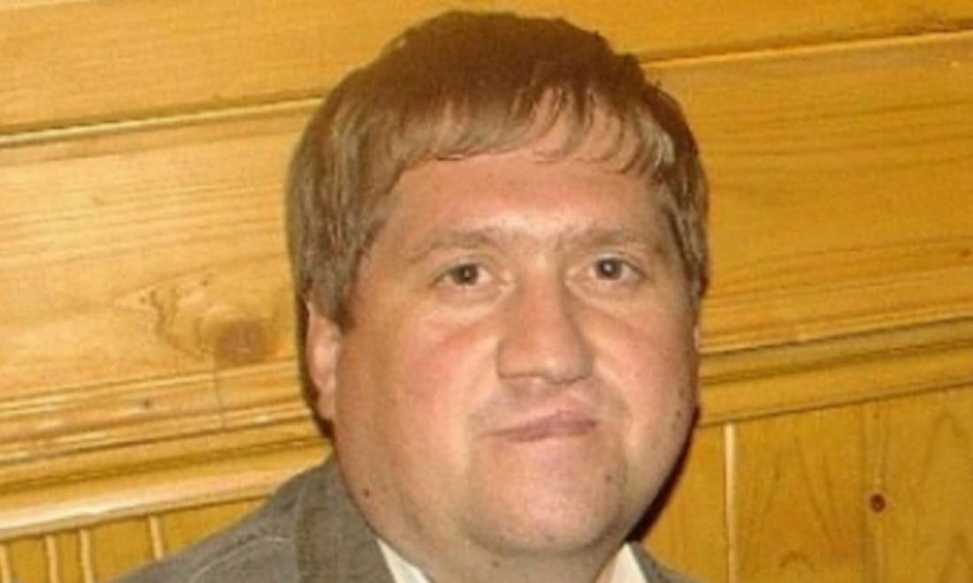 Умер Алексей Лютиков