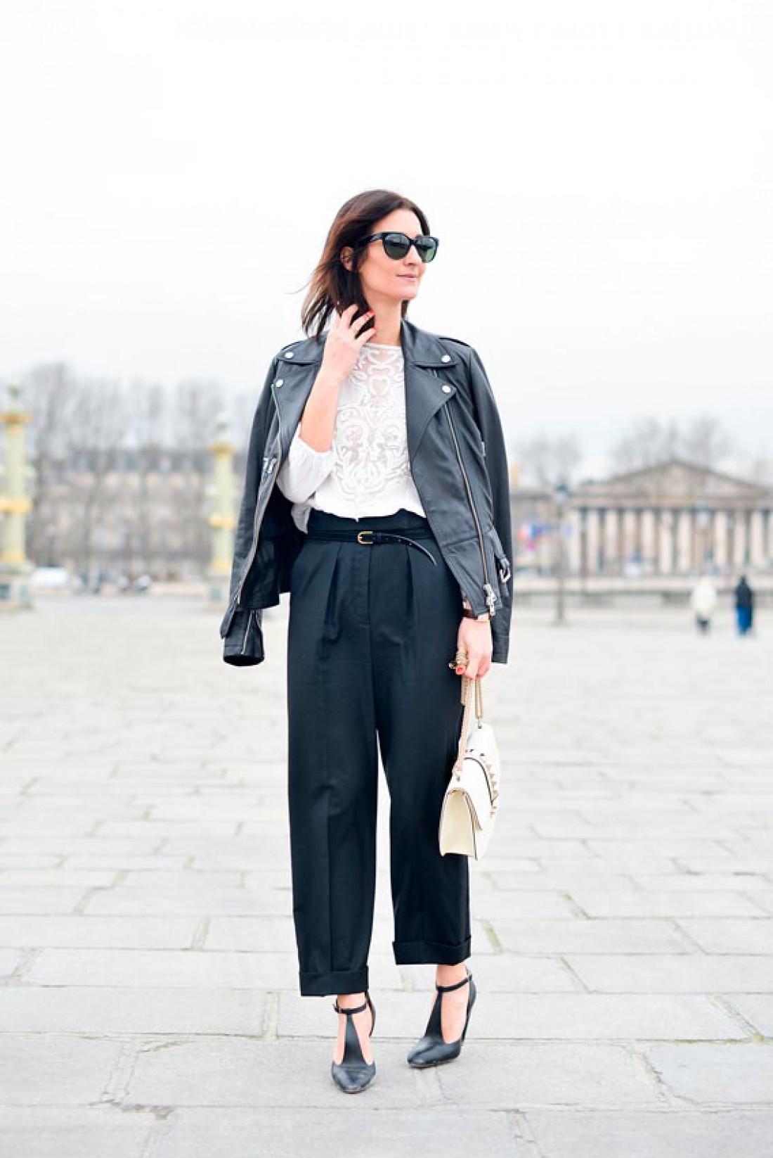 Выбери брюки, которые подчеркнут достоинства твоей фигуры