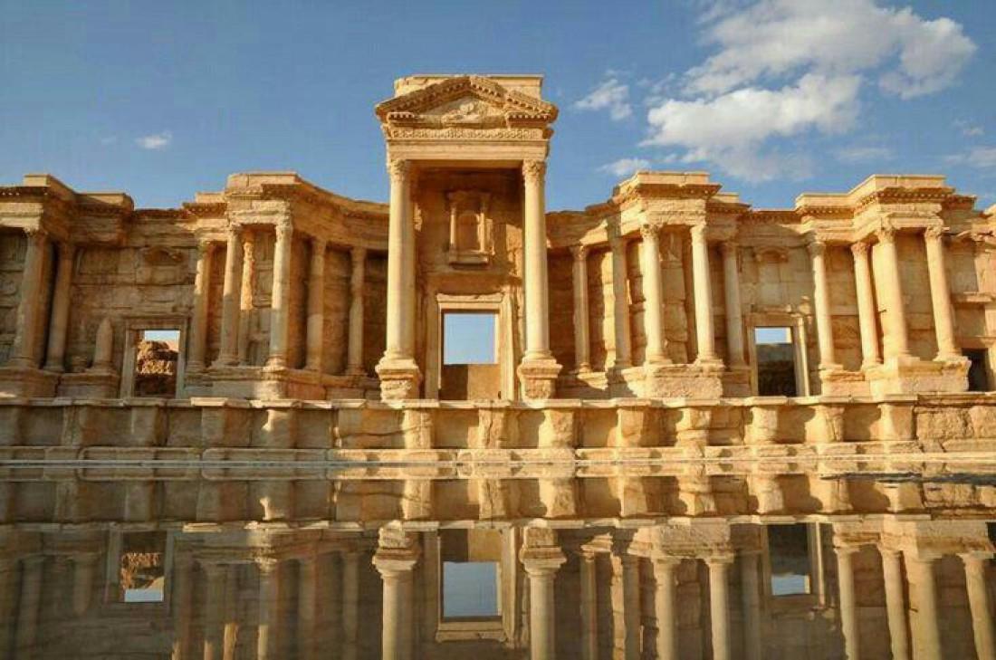 Пальмира -