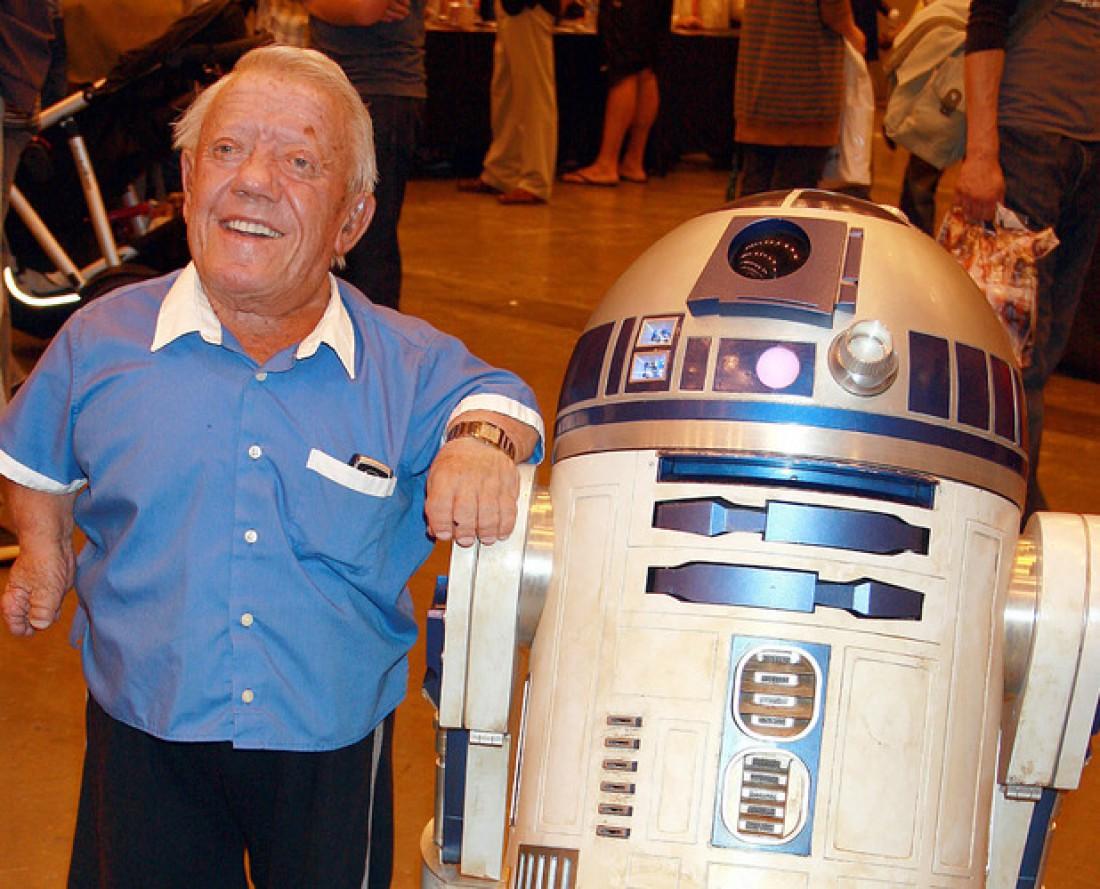 Кенни Бейкер скончался в возрасте 83 лет