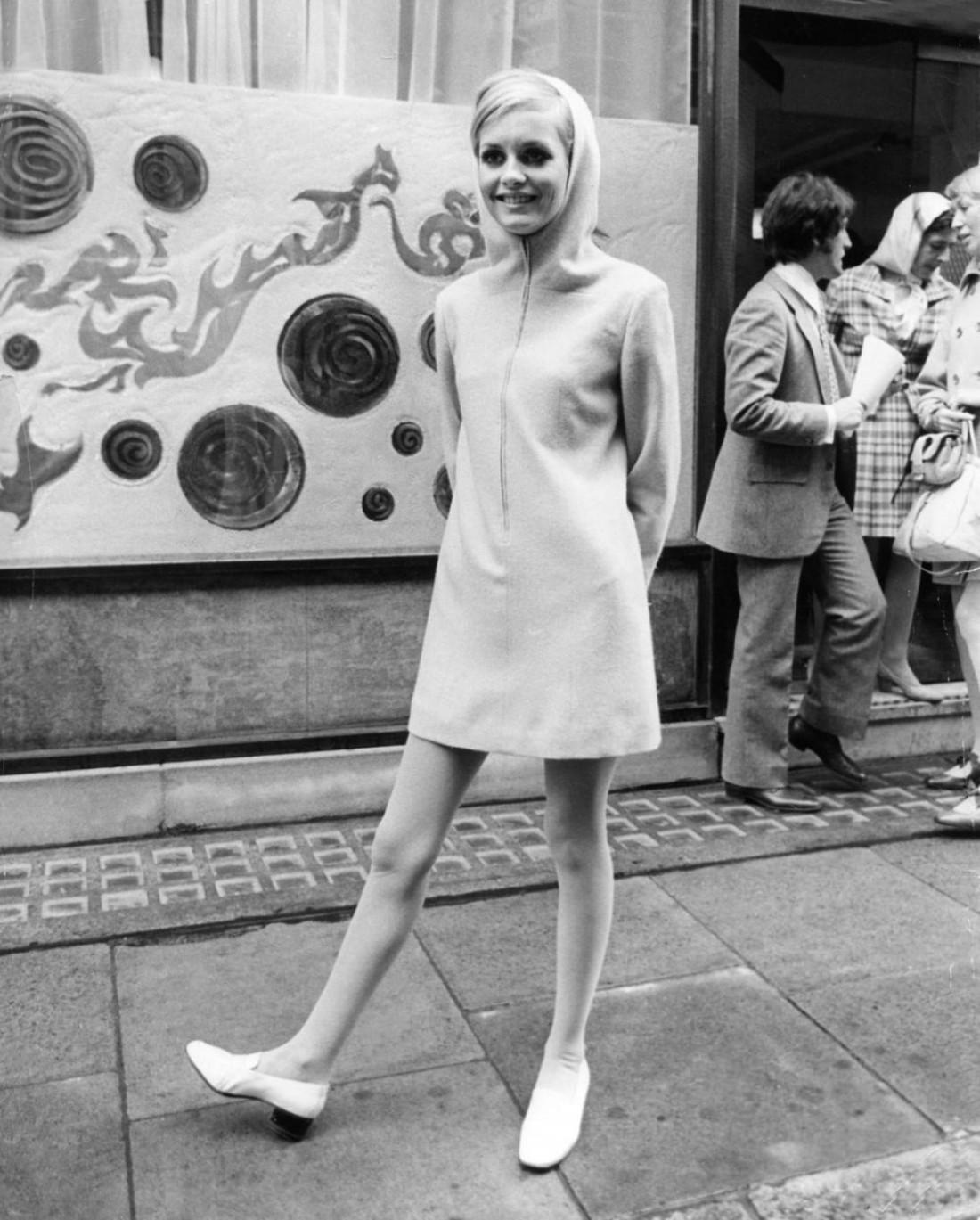 1960-е: тростинки