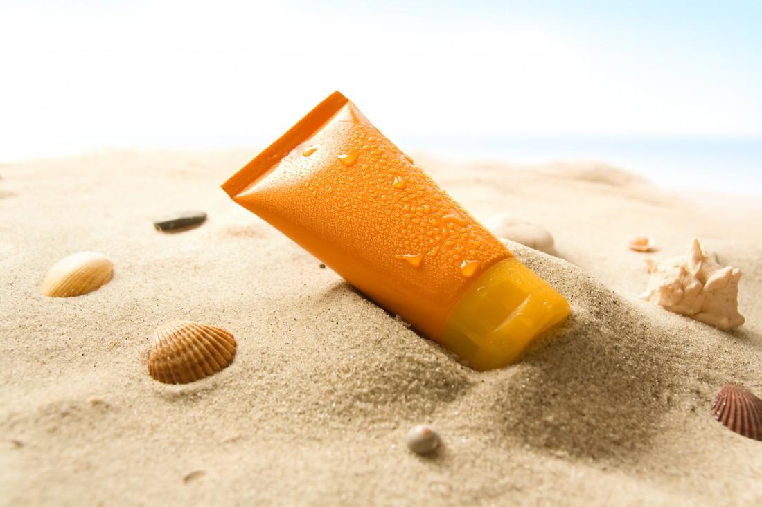 Вред солнцезащитного крема