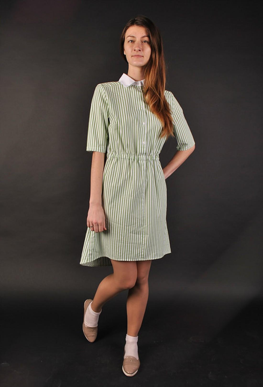 Платье-рубашка от EasyEasy