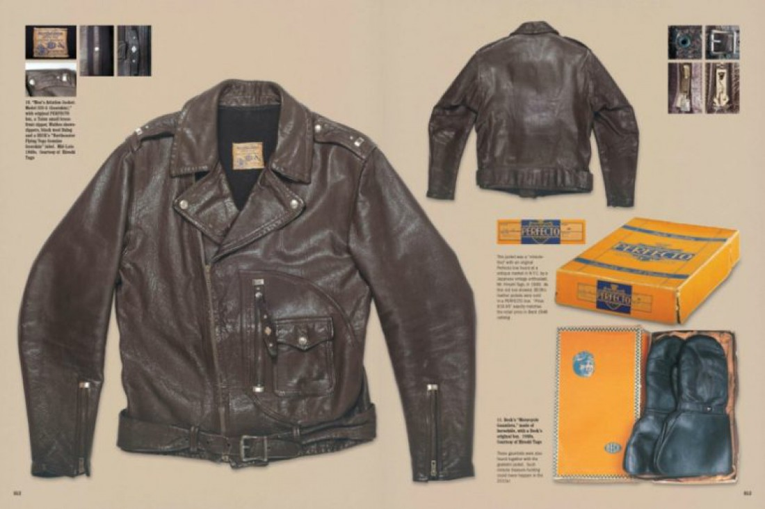 Та самая NYC Perfecto Leather Jacket