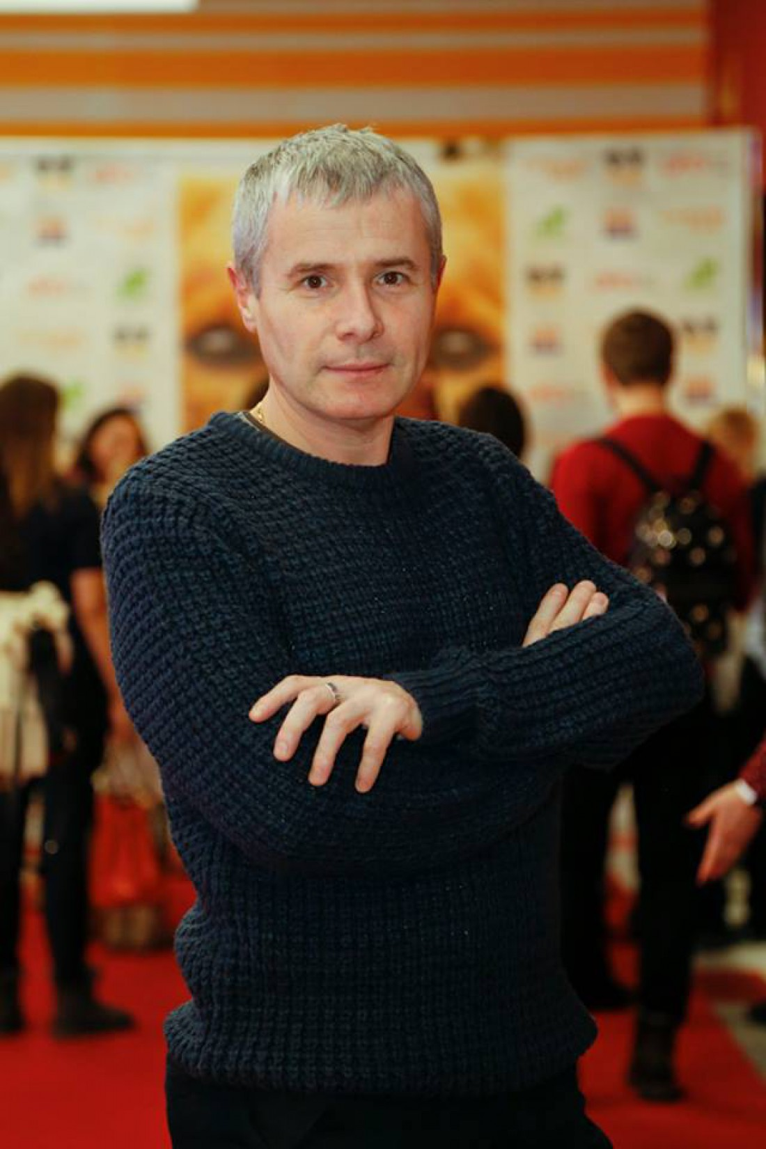 Константин Грубыч