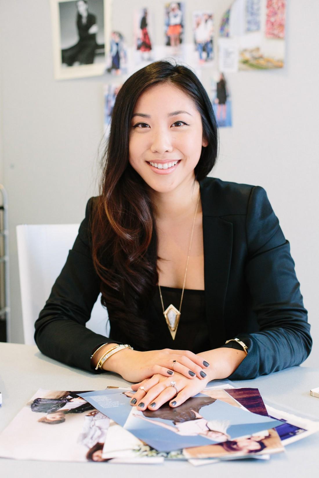 Джессика Ли
