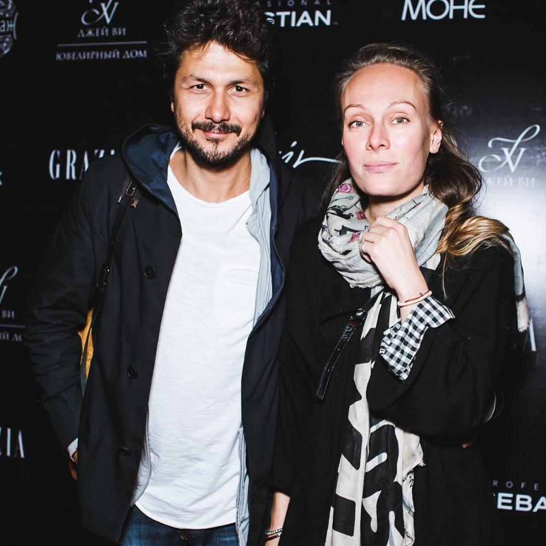 Павел Сафонов и Ольга Ломоносова вновь стали родителями