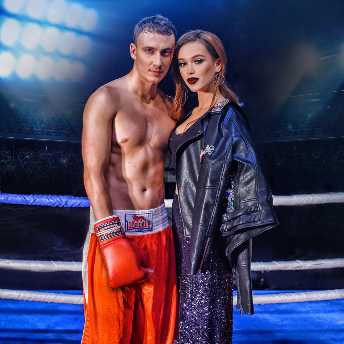 Ivan NAVI и Мария Яремчук