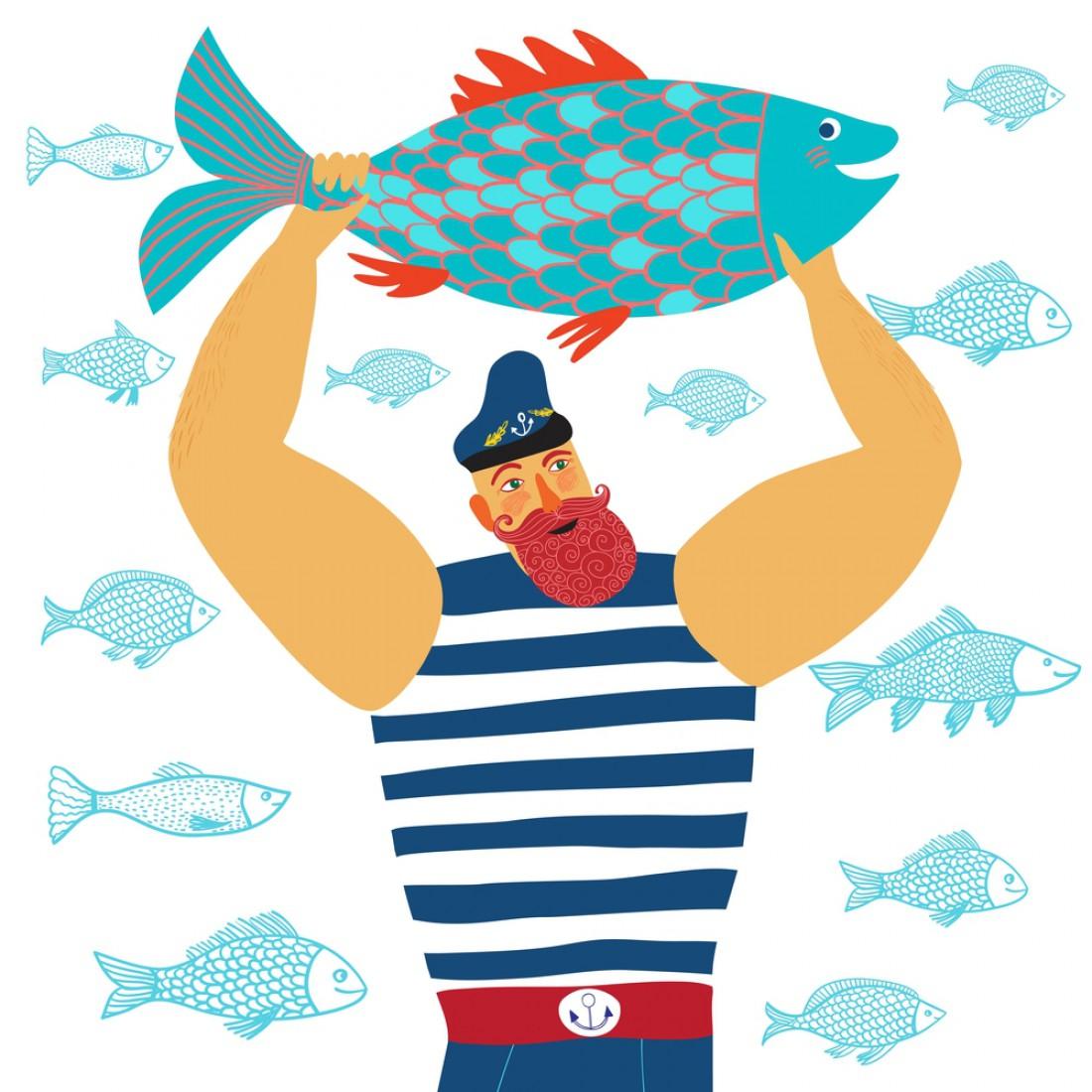 День рыбака: Поздравь своего мужчину с праздником