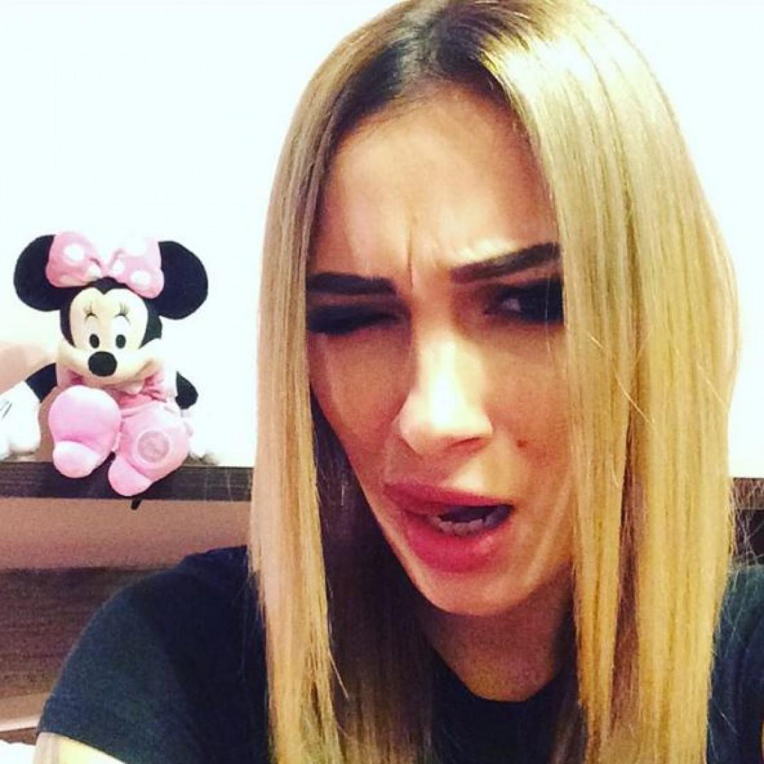 Анастасия Приходько рассказала, почему перекрасилась в блондинку