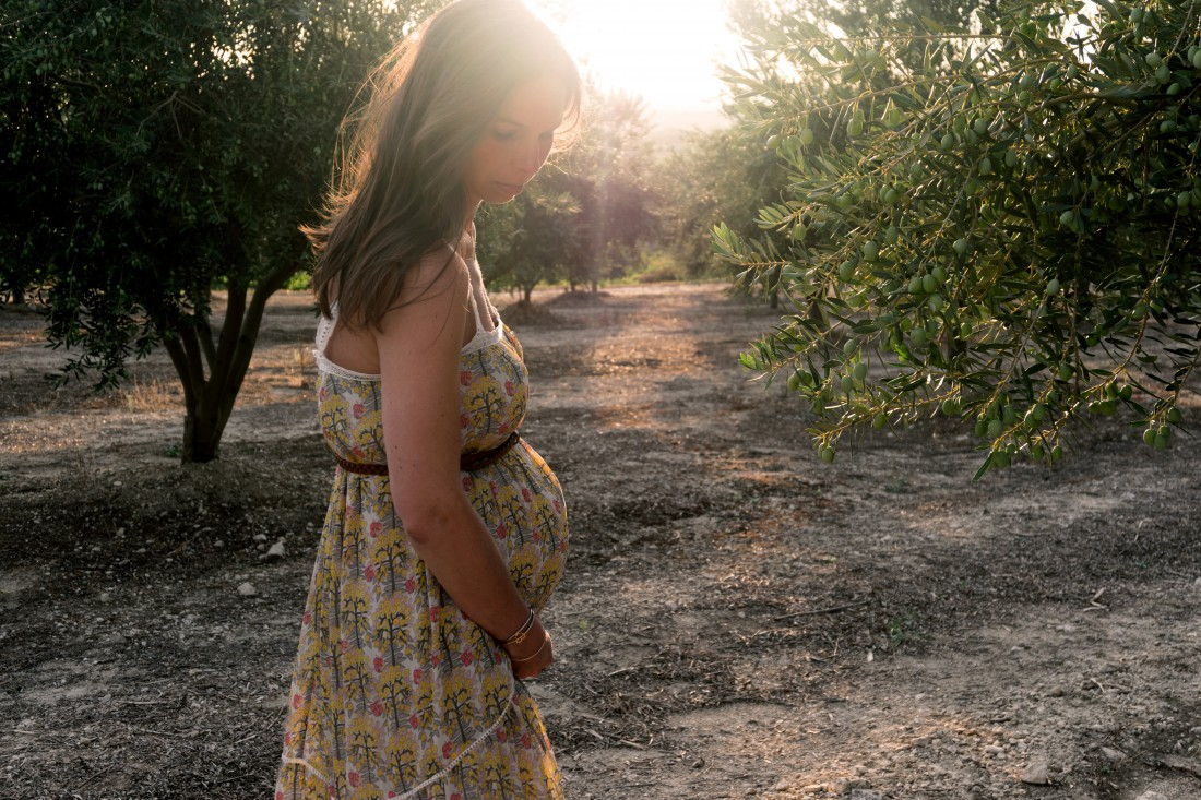 6 вещей, которые не стоит говорить одинокой беременной девушке