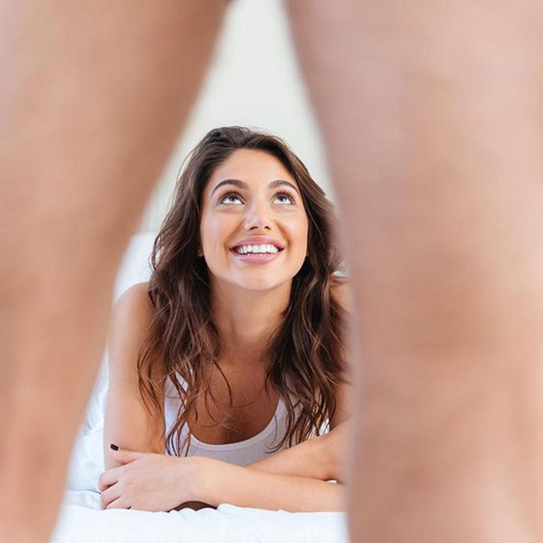 Любимый цвет и любимый размер: Идеальные параметры мужского полового органа