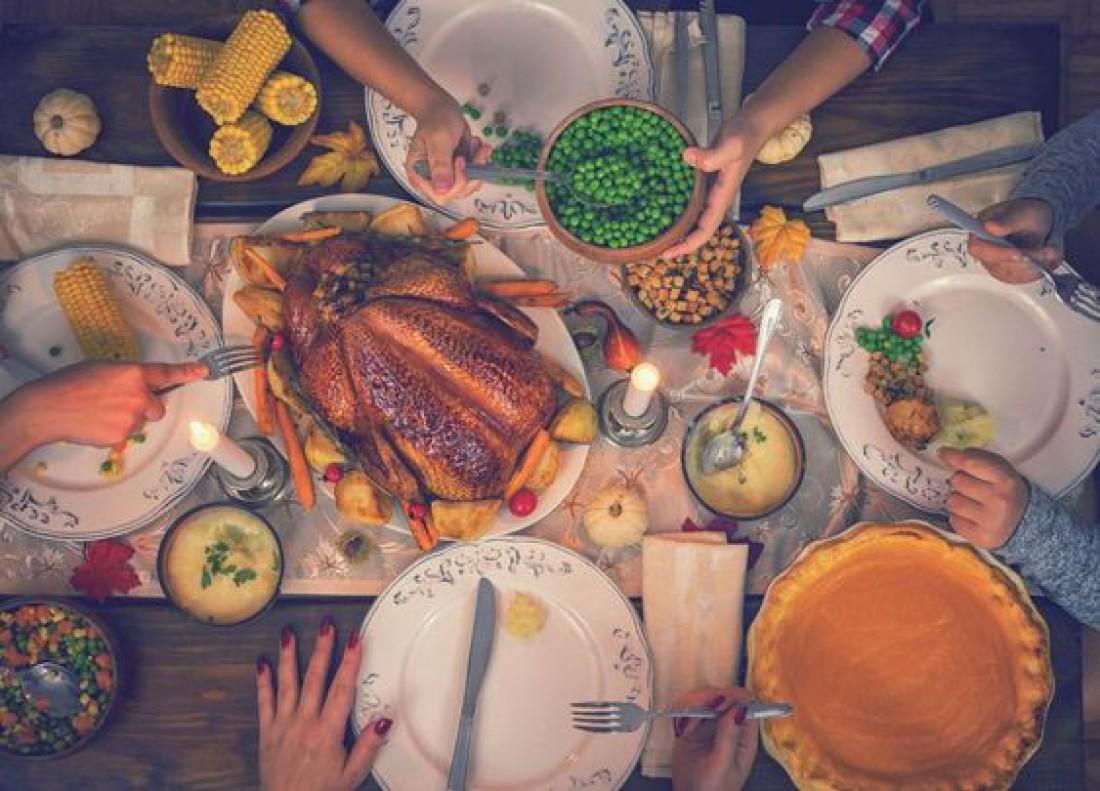 День благодарения в США: Дата, история и традиции праздника