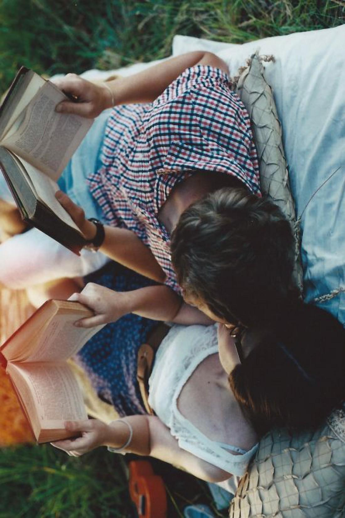Книги – мир новых впечатлений