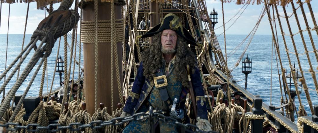 Капитан Барбосса