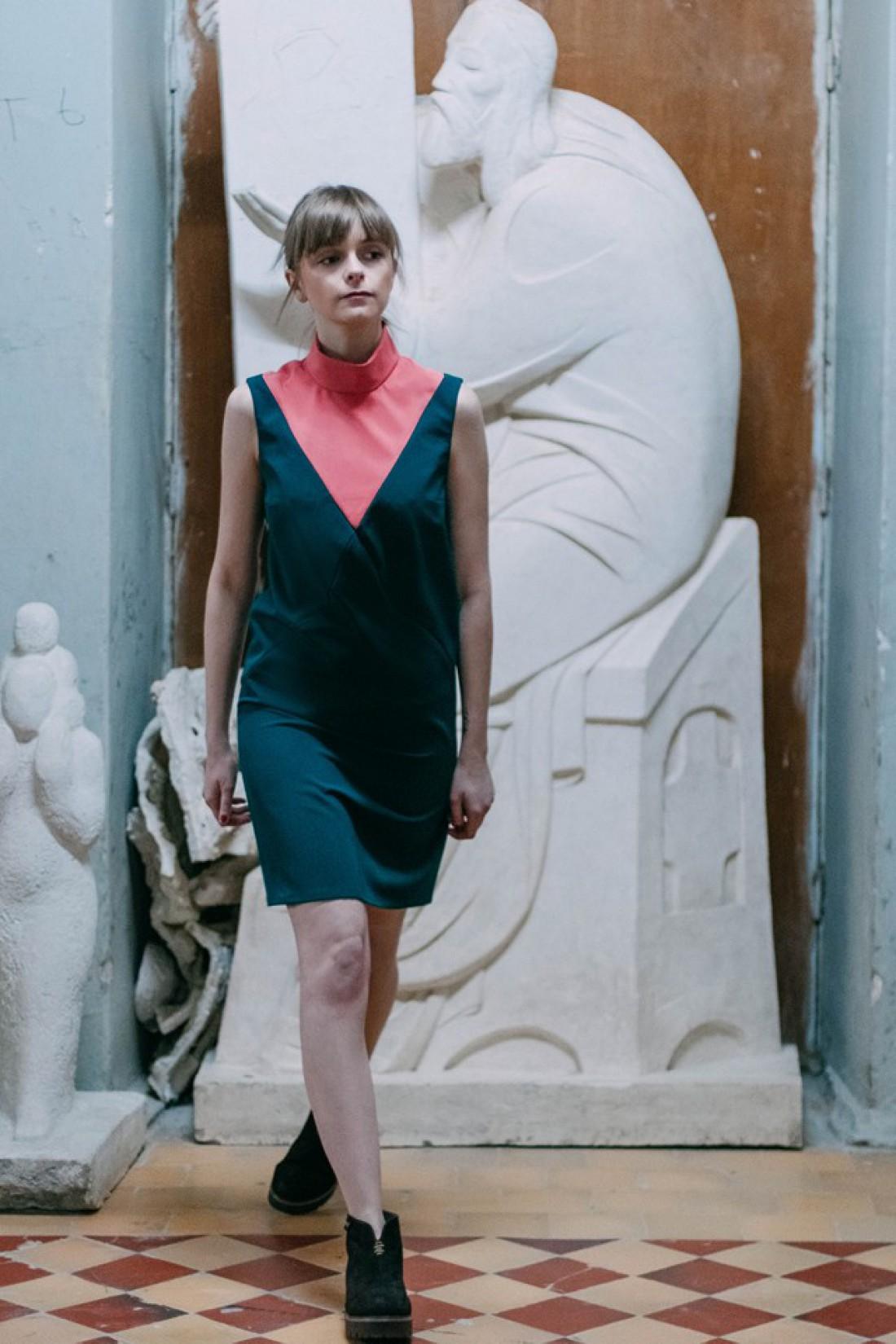 Миди-платье от Irinadereza