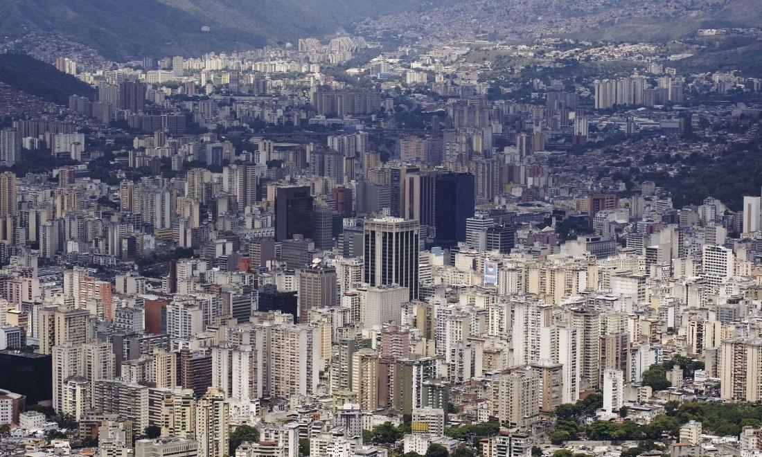Каракас (Венесуэла)