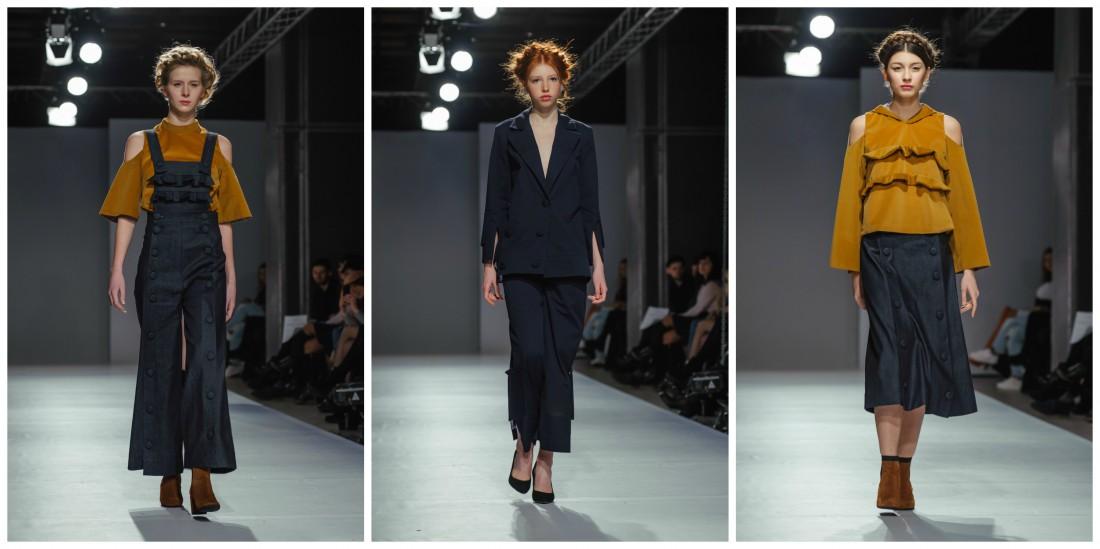 Новая коллекции бренда Nastasia Klimt