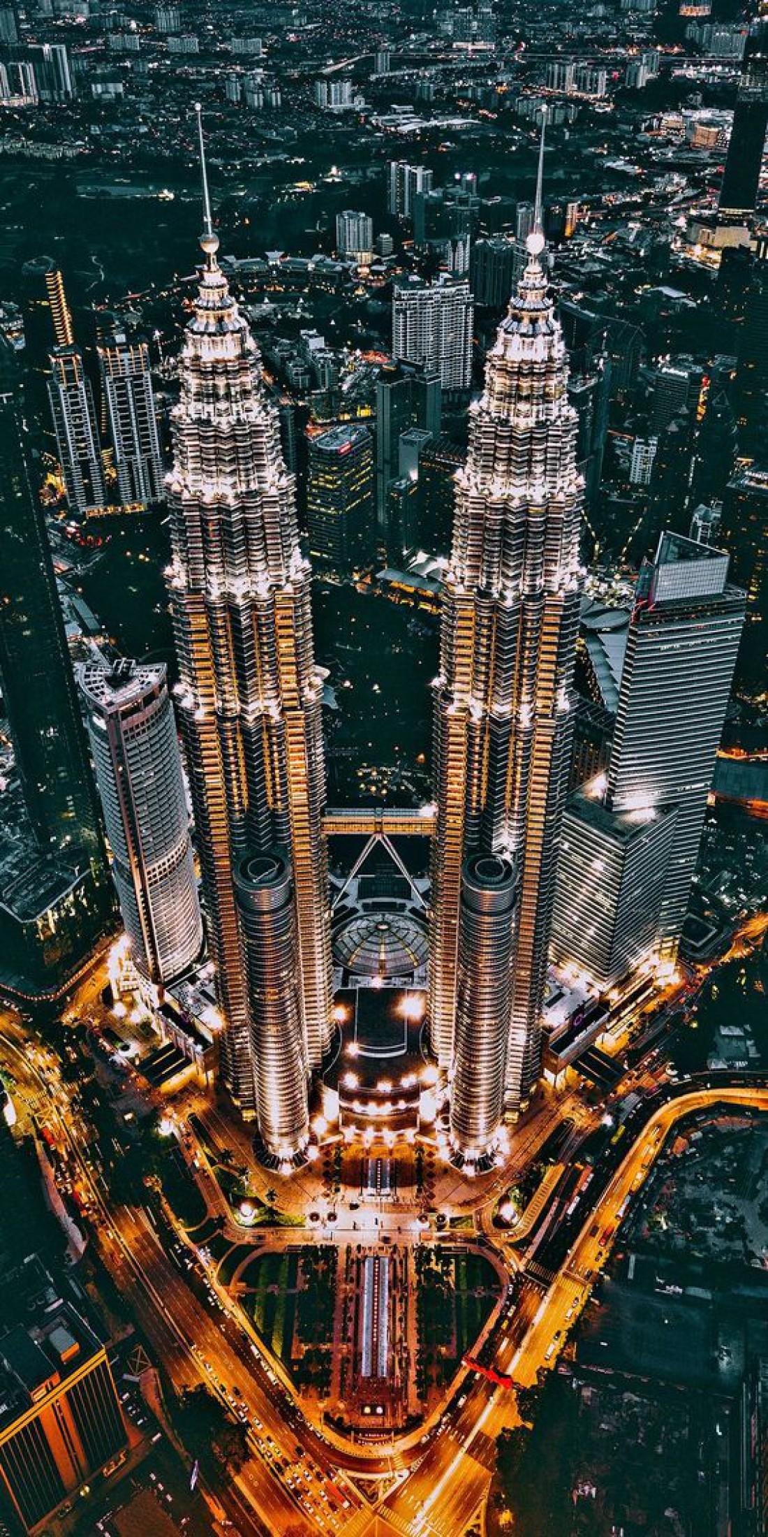 ТОП-5 красивейших мест Малайзии