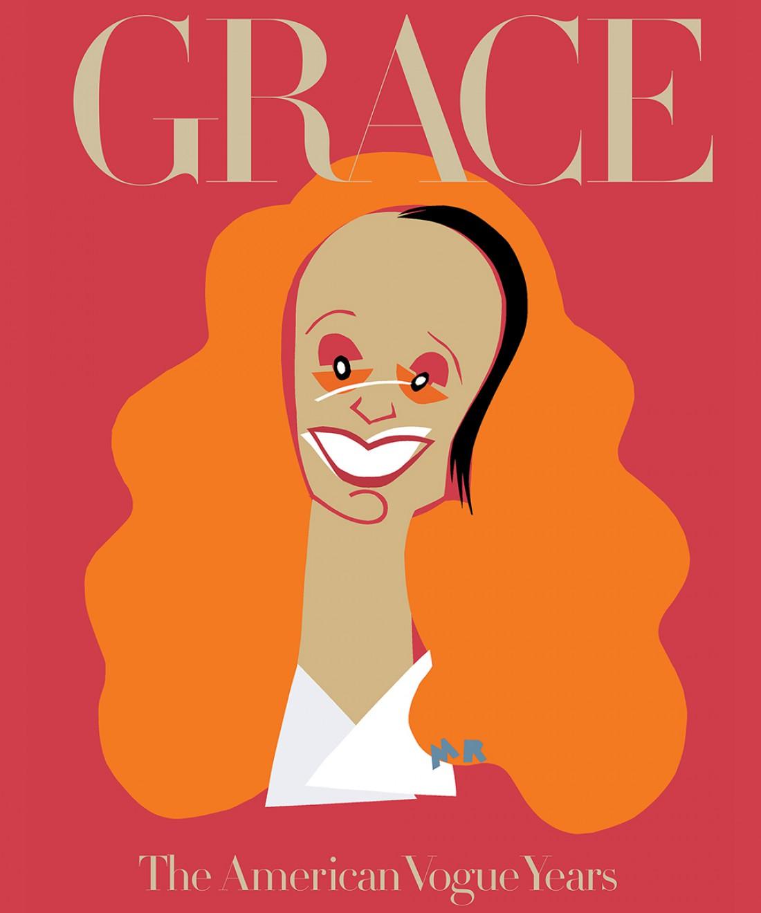 Грейс: тридцать лет моды в Vogue, Грейс Коддингтон