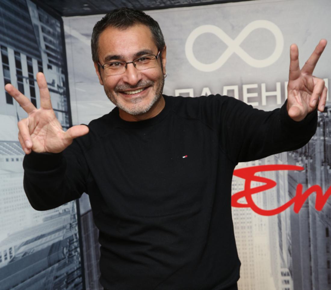 Евровидение 2017: Артур Гаспарян