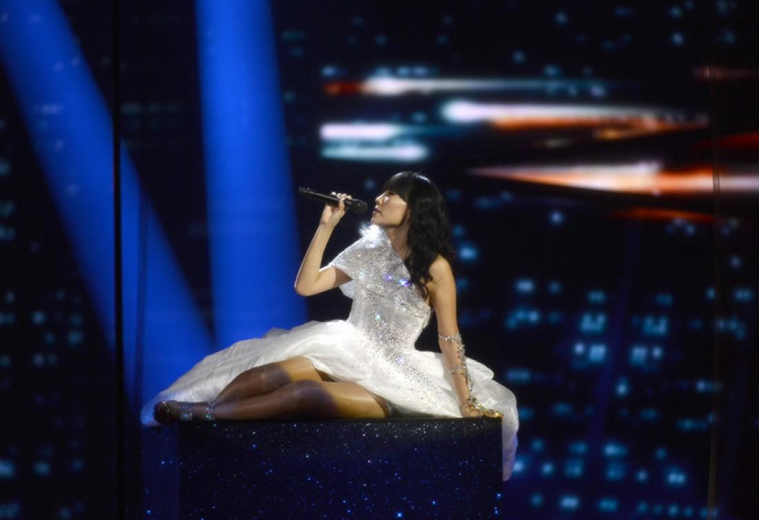 Евровидение 2016: участник от Австралии Дэми Ли