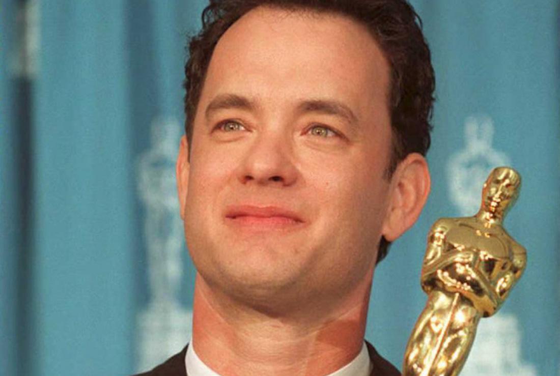 Актер получал статуэтки Оскар два года подряд