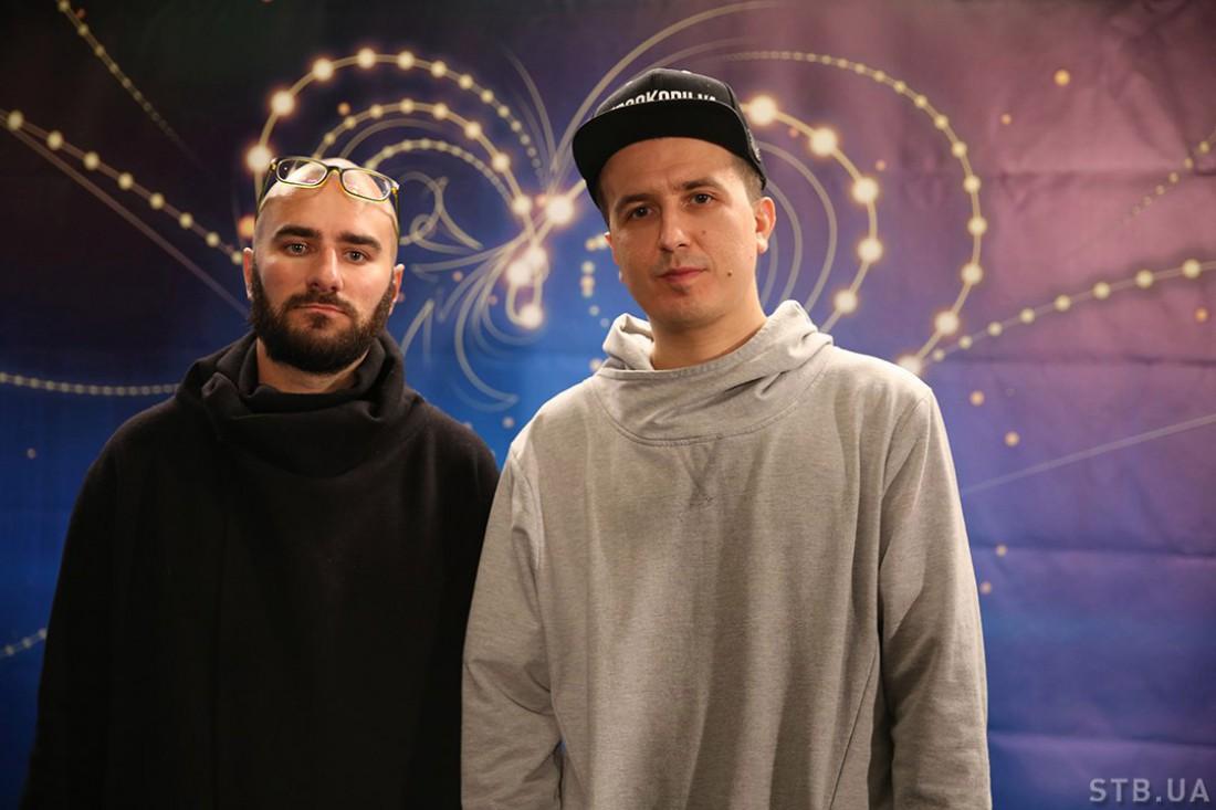 Евровидение 2017 Украина: группа Сальто назад