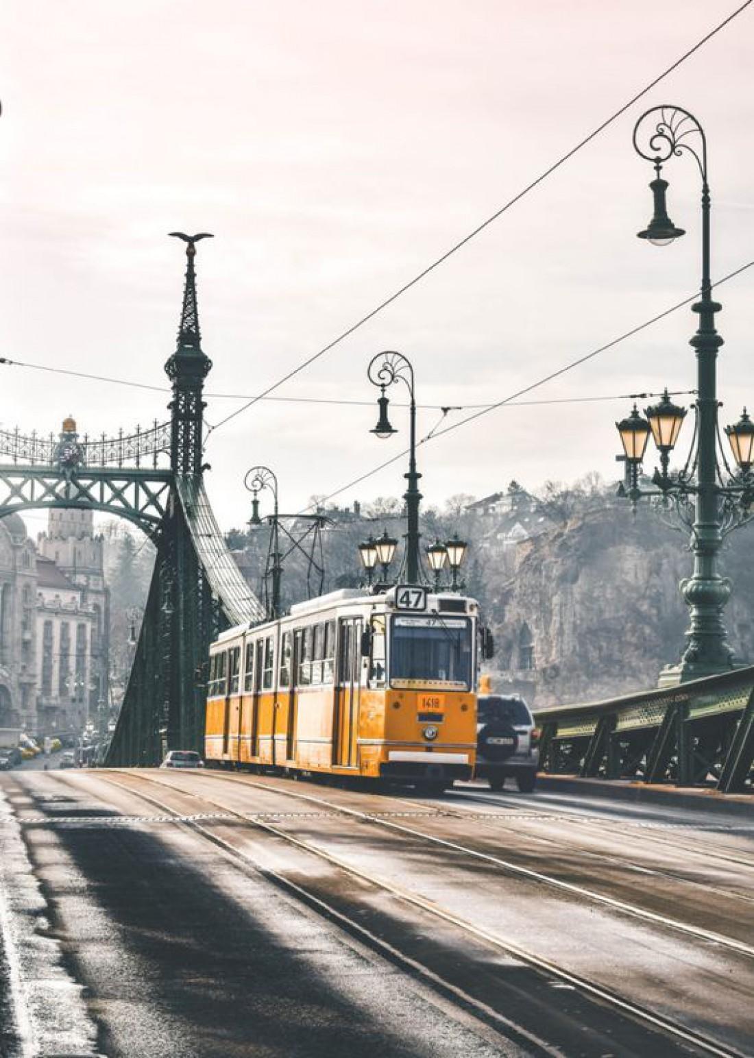 Венгрия зовет в гости! Красивейшие места страны