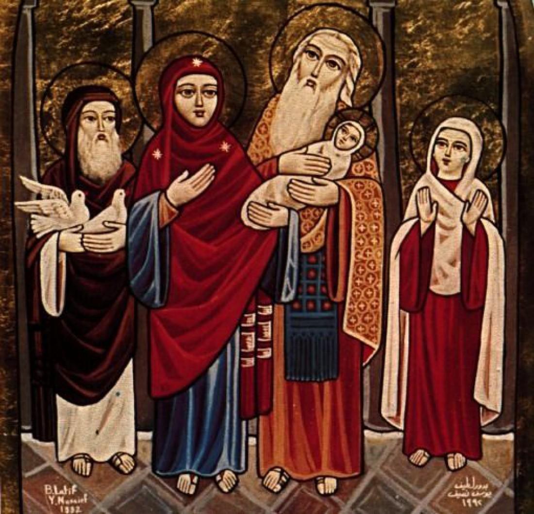 Сретение Господне: история праздника, традиции, приметы