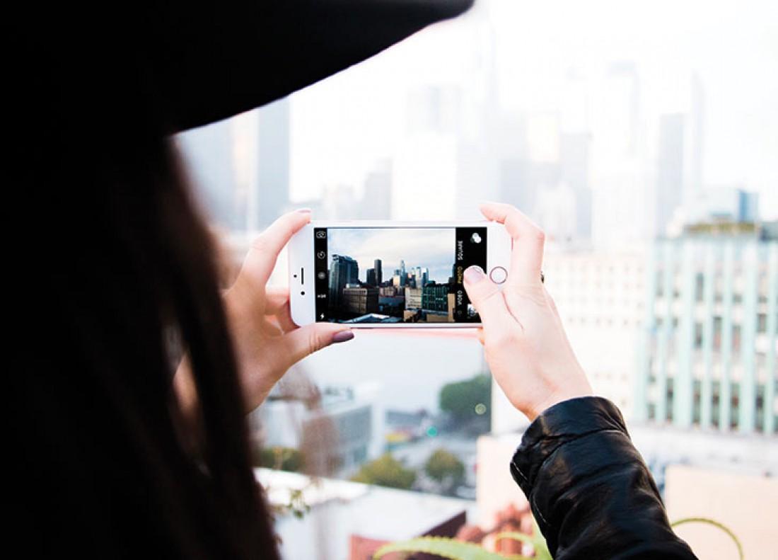 Делать потрясающие фотографии смартфоном – легко