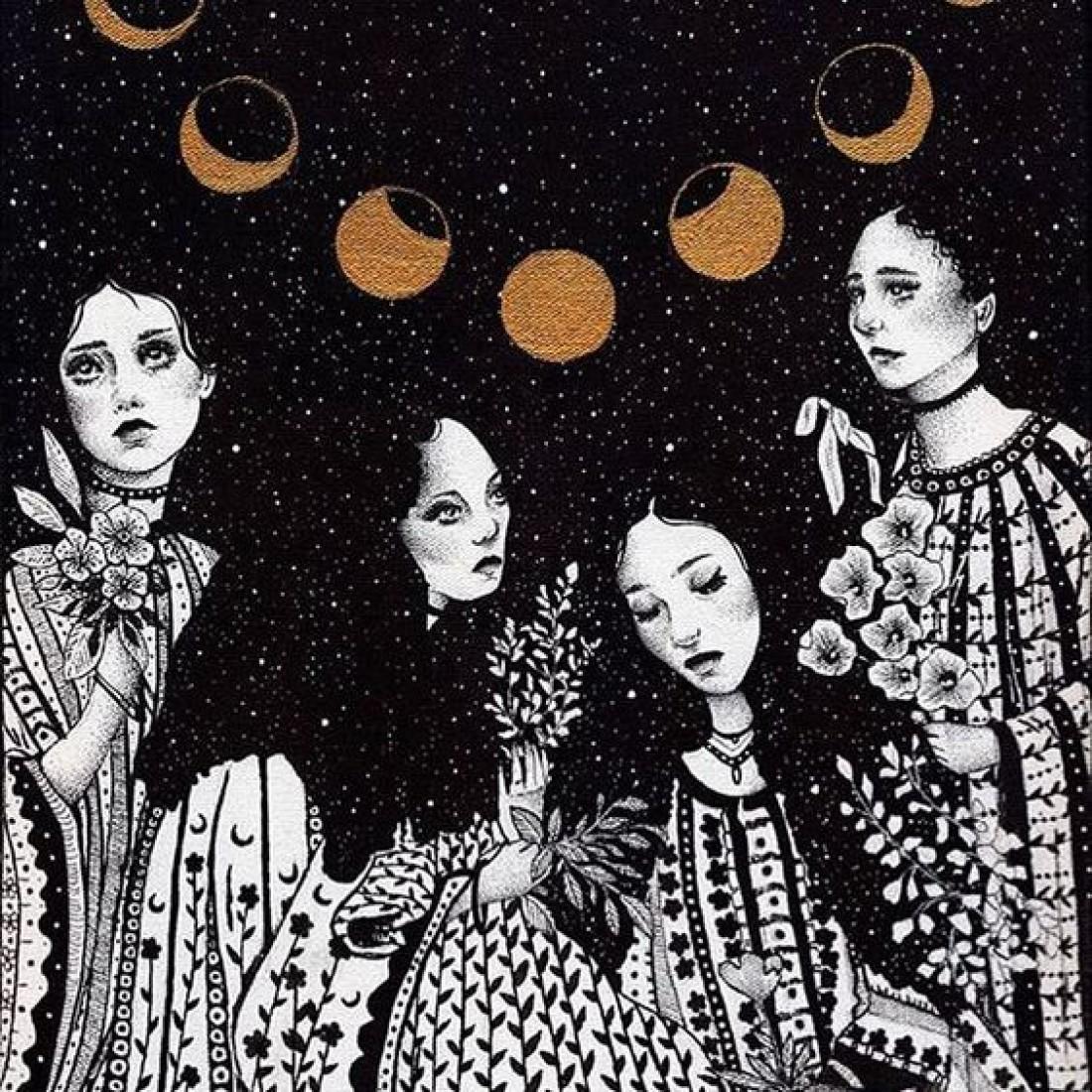 Лунный календарь на сентябрь 2019