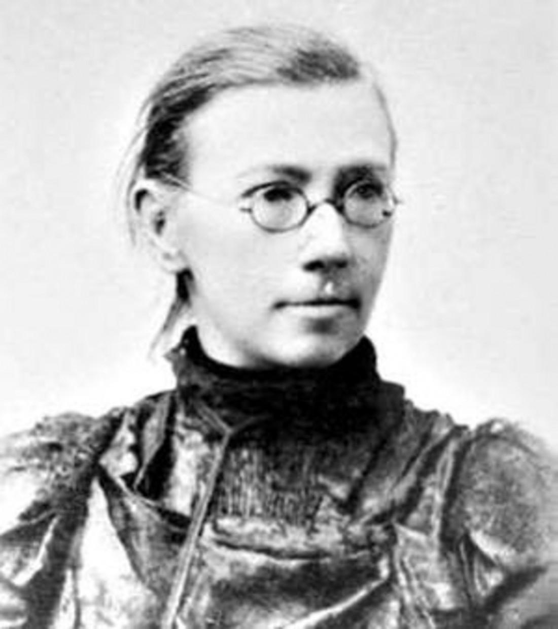 Софія Русова