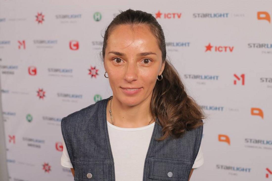 Ольга Балабан